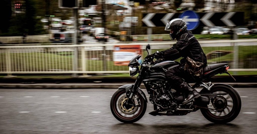 מערכת איתור לקטנוע