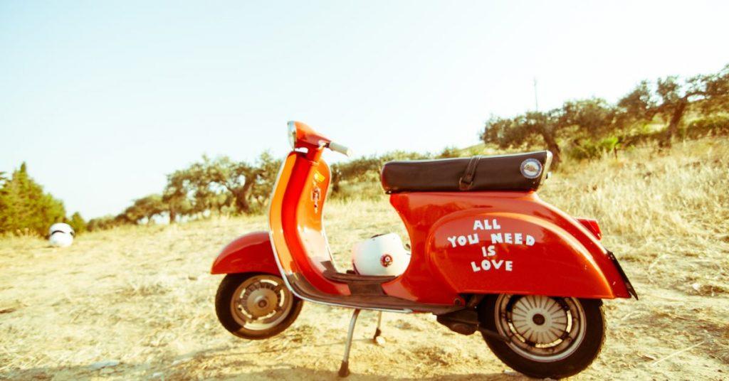ביטוח מקיף לקטנוע
