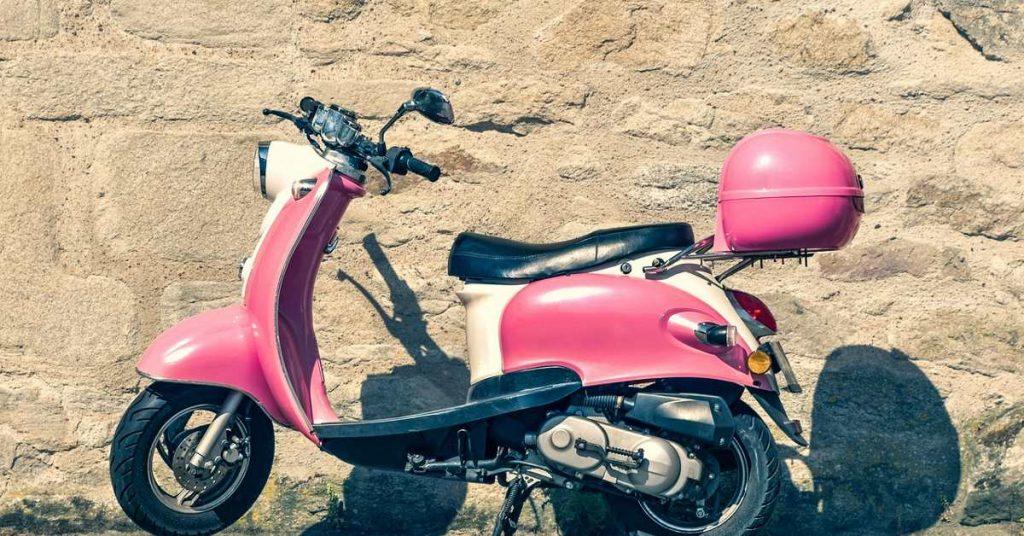 איתוראן לקטנוע