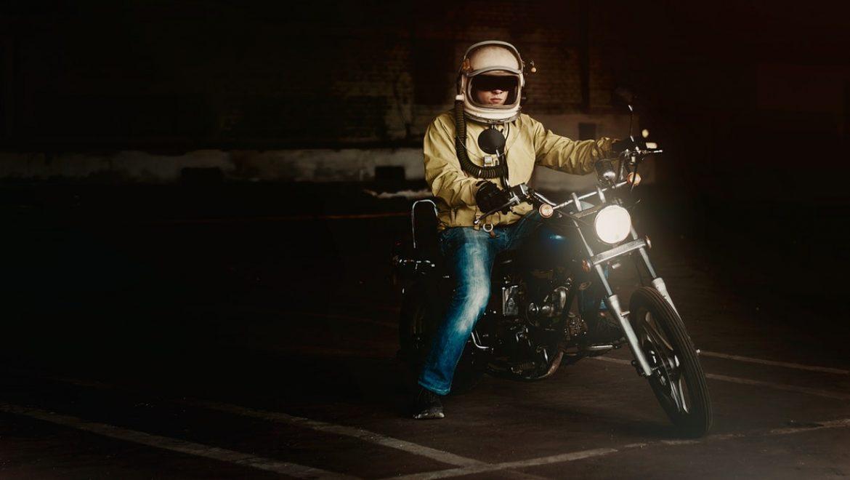 חמישה טיפים שיעזרו לכם לשמור על עצמכם ועל האופנוע שלכם