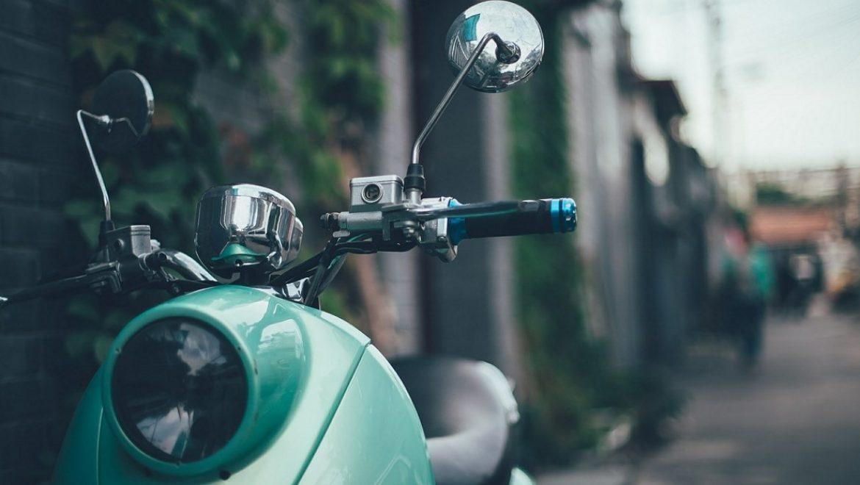 כיצד תוכלו להגן על האופנוע שלכם מפני גניבה?